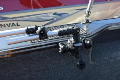 Наклонное соединение для труб Ø 22 мм,  2 шт