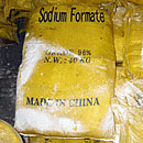 Sodium formiate, sodium formiate