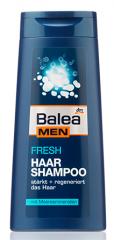 Мужской шампунь Свежесть  Balea men Shampoo fresh