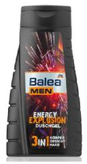 Гель для душа Energy Explosion Duschgel 3 в 1