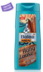 Гель для душа Balea Men hang loose Duschgel 3in1