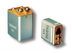 Контакторы электромагнитные