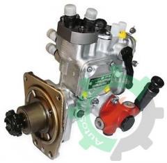 Топливный насос Т-25 | Т-16 (пучковый) | ТНВД Д-21 | 572.1111004 односекционный