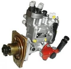 Автомобильная топливная система