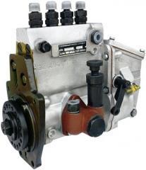 Топливный насос Д-144 | ТНВД-Т-40 | 4УТНИ-1111005 рядный с шестерней многодырочник