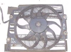 The electric fan on the spare part BMW 5 BMW E39