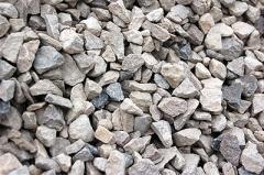 Crushed stone granite (fr. 25-60) Lviv Ukraine