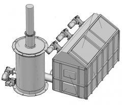 Утилизатор УТ3000