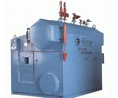 Coppers steam series E, DE, DKVR