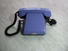 Телефонные аппараты без номеронабирателя VEF