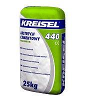 Cement coupler of Estrich-beton 440 25 of kg