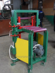 Equipment for brick cutting