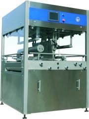 Máquina de glacé