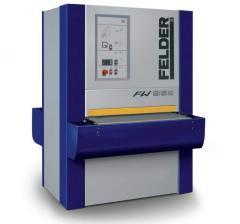Калибровально-шлифовальный станок Felder FW 952