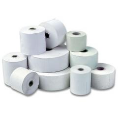 Tape for ATMs, a thermotape