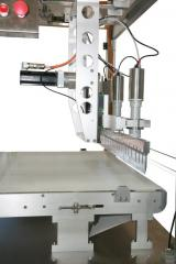 Máquinas de cortar para indústria de alimentos