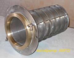 Vacuum pipe calibrators