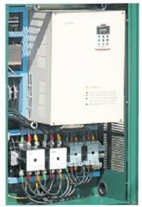 Винтовой компрессор ВКВ 10 Лидер (ременной