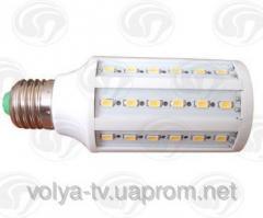 Энергосберегающая LED - лампа 11 Вт.