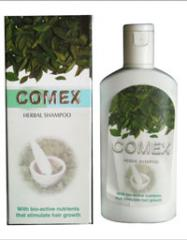 Comex shampoo from the Indian herbs of 500 ml