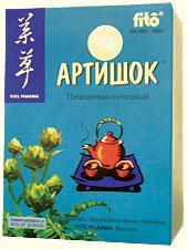 Artichoke tea 1.5g No. 20 (Vietnam) 305299