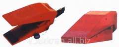 Домкрат клиновий ДК-1,5-70