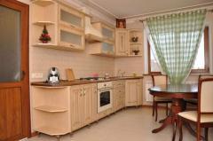 Кухня на заказ, кухонная мебель, мебель на заказ,