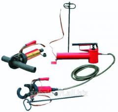 Резак кабельный РКГ-60, РКГ-100 (дистанционный