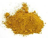 Пигмент для бетона. FERROTINT - Желтый F5300