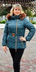 Winter jacket Article: M-36