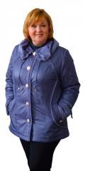 Women's adjacent jacket Article: P-1339