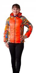 Reversible youth jacket Article: P-1377