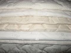 Fabric matratsny in Ukraine