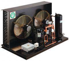 Heaters: the compressor crater heater, heaters