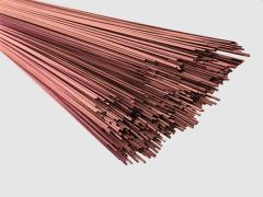Solders copper-phosphorus; silver;