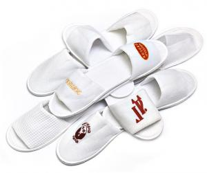 Slippers Top points, disposable for hotels,