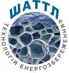 Жидкая система изолляции ШАТТЛ