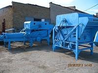 Петкус К-547 зерноочистительная машина Продаем