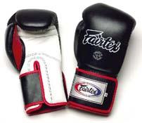 Gloves for competitions amatorsky, amatorsky