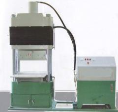 Press kamnekolny K-200