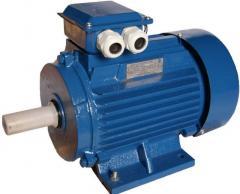 Электродвигатель АИР80В2