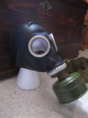 GP-5 gas masks black wholesale and retail