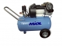 Электрический поршневой компрессор MIOL 81-180