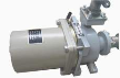 The pump hermetic with the ETsNG 65-40N-2 magnetic