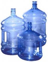 Бутыля пластиковые г.Донецк