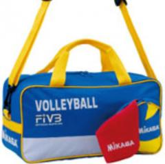 Sports bags (A bag for the Mikasa balls) Ukraine,