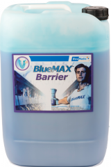 Processing for an udder of BlueMAX ® Barrier, 200
