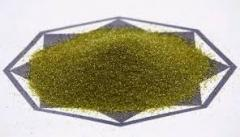 Diamond grinding powders