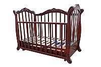 Кроватка детская Гранд Трия