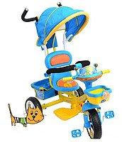 Детский трехколесный велосипед BAMBI B29-1B-1,